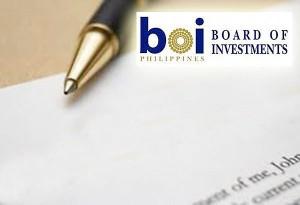 BOI Registration